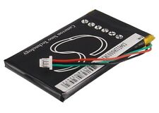 Premium Battery for Garmin Nuvi 1490T Pro, Nuvi 1490TV, Nuvi 1450, Nuvi 1490T