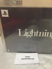 FINAL FANTASY XIII LIGHTNING ULTIMATE BOX VGA 90 UNCIRCULATED ARCHIVAL CASE