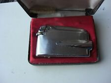 RONSON VARAFLAME LIGHTER WITH CASE