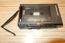Panasonic Diktiergerät RQ 335 Cassette mit Lautsprecher (Def) für 10cm MC Cass