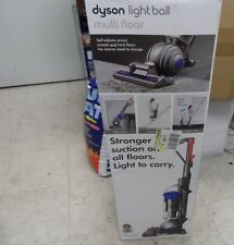 Dyson UP16 Light Ball Multi-Floor Bagless Vacuum Cleaner New