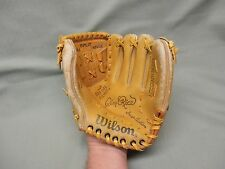 Wilson Model 3141 Left Hand Glove, Youth Size, Jim Rice Model