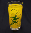 "1962 Green Bay Packers Souvenir Glass - ""NFL World Champions"" - Exceptional!"