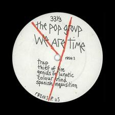 Pop Group,the - We Are Time (OVP)