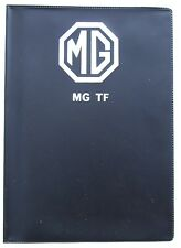 MG TF    DOCUMENT WALLET