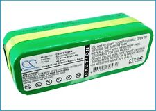 14.4V battery for Infinuvo CleanMate QQ1, CleanMate QQ-2 White, CleanMate QQ2