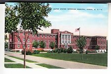 United States Veterans Hospital Fargo  ND  pmkd Fingal