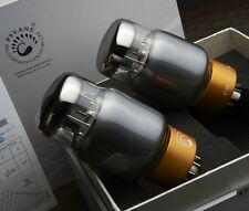 2 x New Gold Mark Ⅱ Series KT88 -TⅡ Mark II Psvane Vacuum Tube , Matched Pair