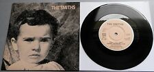 "The Smiths - That Joke Isn't Funny UK 1985 Rough Trade 7"" P/S Solid Centre"