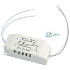 AC 165-275V LED Driver Power Supply for 36pcs 1W High Power Celling LED 24-36x1W