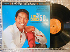 SAM COOKE hite of 50's ORIG US EXC+