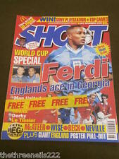 SHOOT - WORLD CUP SPECIAL - NOV 16 1996