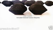 ★Green Junction's  Charcoal Briquettes (from coconut shells) 700g Bag★