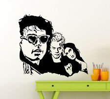 Lost Boys Wall Decal Film Movies Vinyl Sticker Home Room Art Decor Mural (483xx)