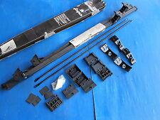 Barres de toit avec kit de fixation FAPA pour: Concerto, Rover: Série 200, 400
