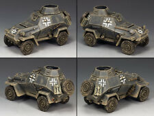 KING AND COUNTRY BA-64B Armoured Car (Captured German Version) WSS245 WS245