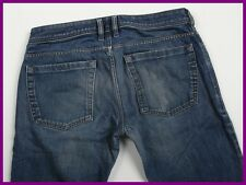 DIESEL ZATHAN 80P 0080P JEANS 32x34 32/34 32x31,89 32/31,89 100% AUTHENTIC