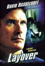 Layover (DVD, 2008) DON'T BUY FROM AUTO 1 CENT UNDER ME   NEW