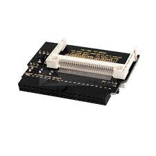 Adapter 2-mal CompactFlash Dual CF-Speicher-Karte Aufstecken 3,5-Zoll-IDE 40-pin
