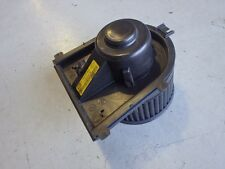 Porsche Carrera 911 996 Twin Turbo 2002 AC Heater Blower Motor Fan J072