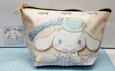 Sanrio Cinnamoroll Polyester Zip Bag #2 Japan Limit