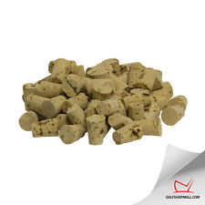 100 Corks - Wood Shafts - Swing Weight - Golf
