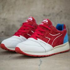 US size 9.0 BAIT x Diadora x DreamWorks S8000 Where's Wally - COPA Brand New DS