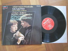 Intermezzo Musicale - Michala & Hanne Petri Philips Holland Digital LP 1983