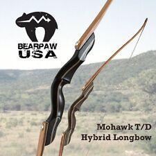 Bearpaw Mohawk Longbow