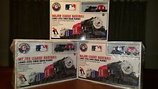 LIONEL Little Lines MLB Train Set FACTORY SEALED Imagineering Remote 7-12020