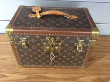 Louis Vuitton Jewelry Trunk