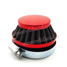 60mm Moped Air Filter For Dellorto SHA SHBC MIKUNI TMX Carburetor Tomos Califfo