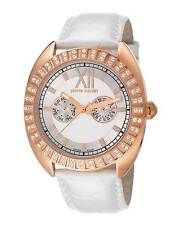 PIERRE CARDIN LEVANT DE SEDUCTION FEMME PC106032S06 COLLECTION WATCH CRYSTAL.NEW