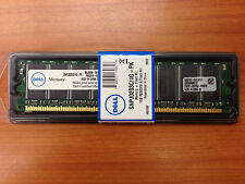 SNPJ0203C/1G 1GB PC3200 Memory Dell Dimension 1100 2400 3000 4600 8300 B110 NEW