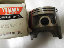 PISTON NEUF ORIGINE YAMAHA COTE STANDARD IT 400 /YZ400/ REF.2K8-11631-00-96