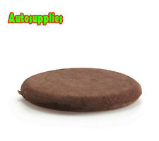 Round Memory Foam Car Office Home Seat Cushion hips Support Relex Pad Brand New