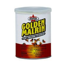 Golden Malrin 3006196 (1lb) Fly Bait w/ Muscamone Attractant