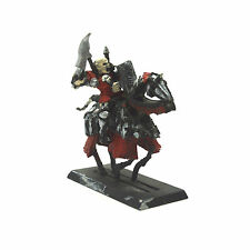 VAMPIRE COUNTS Mounted vampire lord painted METAL Warhammer fantasy GE1 Sigmar