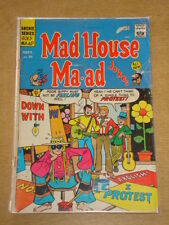 MADHOUSE MA-AD #70 G- (1.8) ARCHIE COMICS OCTOBER 1969