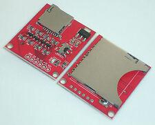 SD MicroSD Card Module Modulo Arduino