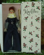 """Retired Kitty Collier * Enchante * by Robert Tonner 18"""" Doll"""
