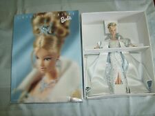 Crystal Jubilee Barbie 40th Anniversary Limited Edition 1999