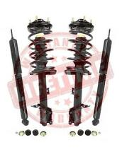 Front Complete Struts with Rear Shocks Ford Escape Mazda Tribute Mercury Mariner