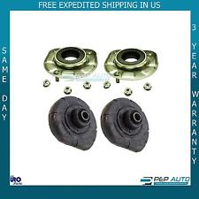 VOLVO S60 S80 V70 XC STRUT MOUNT BUSHING MOUNTS BEARING 30714968 + 8646713 SET