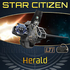 RSI: Star Citizen - Drake Herald LTI +4 Items