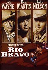 Rio Bravo (2010, REGION 1 DVD New)