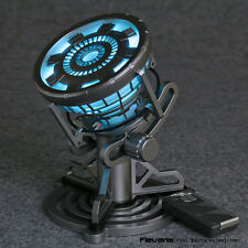 Avengers Iron Man MK43 Arc Reactor 1/1 Model Kit