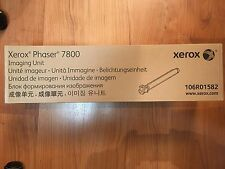 Genuine Xerox Phaser 7800 Imaging Print Cartridge 106R01582 includes Vat & Del.