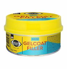 Gelcoat Filler ideal for all fibreglass boat repairs new 2017 stock