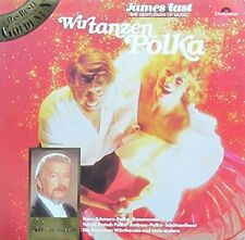 James Last Wir tanzen Polka [LP]